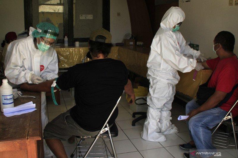 NTT siapkan Rp100 miliar untuk dukung kerja tenaga medis