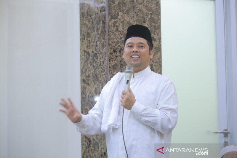 Arief: Calon jamaah haji tak perlu resah karena batal berangkat