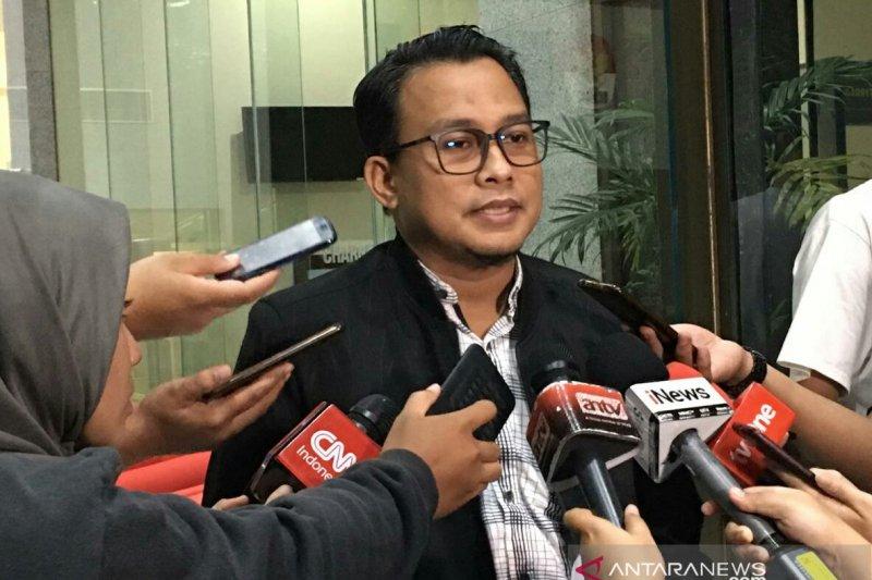 KPK turut amankan tiga kendaraan mewah saat tangkap Nurhadi