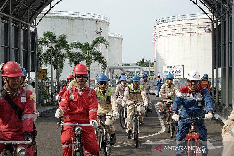 Luhut: Tenaga kerja tantangan Indonesia lakukan hilirisasi minerba