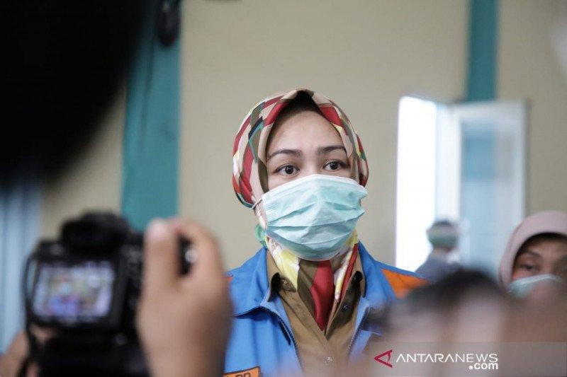 Wali Kota Tangsel berdayakan perempuan demi ketahanan keluarga