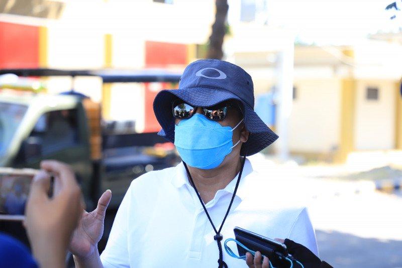 Gugus Tugas: Belum ada penetapan status ODP Wawali Kota Surabaya