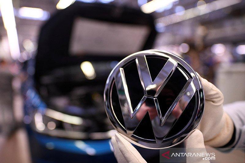 CEO Porsche akan tangani Volkswagen ID3 dan Golf