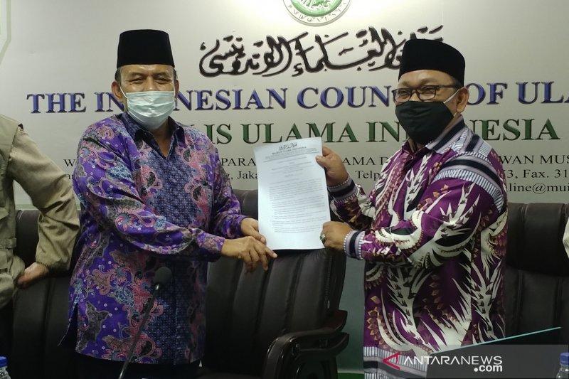 MUI Jakarta tidak rekomendasikan Shalat Jumat dua gelombang