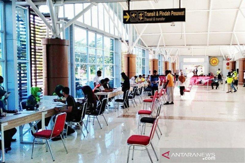 Pembatasan penerbangan komersial di Bandara Lombok diperpanjang sampai 7 Juni 2020