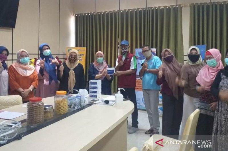 Pasien sembuh positif COVID-19 Sulteng bertambah enam