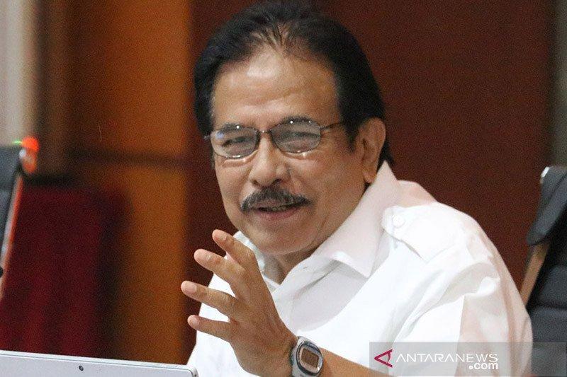 Menteri ATR: Aset Djoko Susilo di Jagakarsa akan dibikin Taman KPK