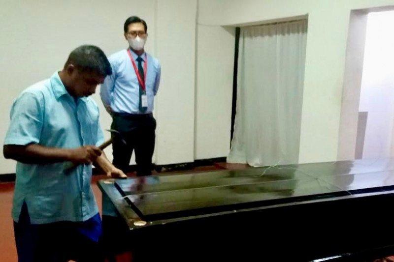 KBRI Kolombo pulangkan jenazah pekerja migran asal Jepara