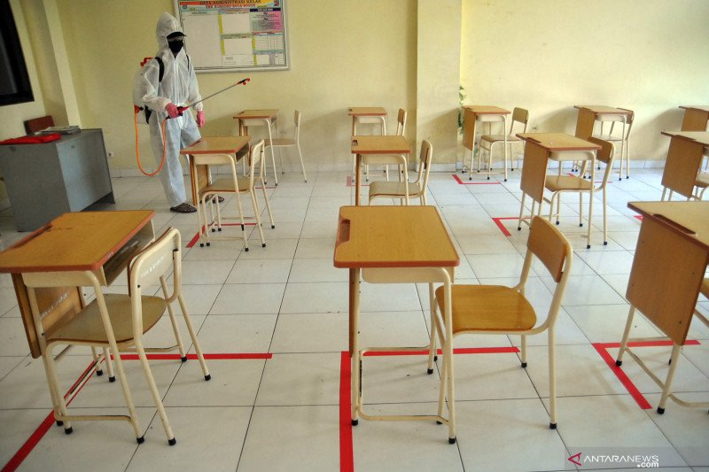 Kota Bogor siapkan UKS untuk dukung pembelajaran tatap muka