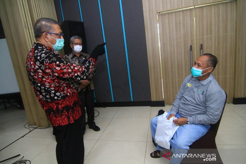 Dinkes Kalbar koordinasi dengan polisi cari pasien COVID-19 yang kabur