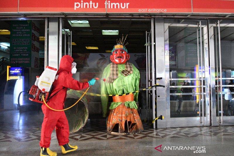 Upaya Jakarta ramah wisata belanja di tengah pandemi COVID-19