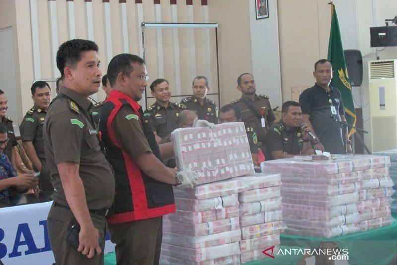 Kajati Aceh: Pengusutan korupsi keramba apung terkendala audit BPK