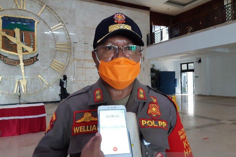 Sosialisasi penerapan protokol kesehatan di Papua ditingkatkan