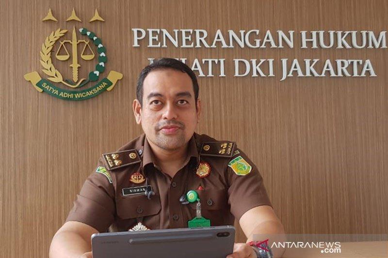 Pegawai terpapar COVID-19, Kantor Kejati DKI Jakarta tutup tiga hari