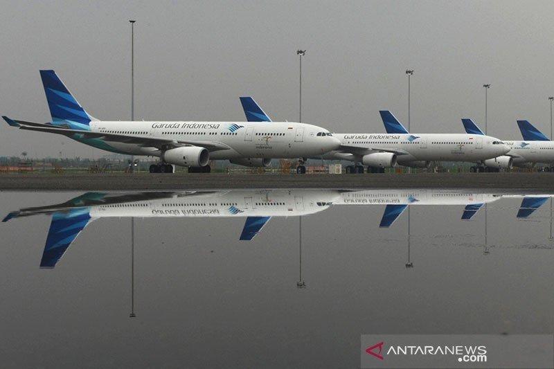 Garuda dan Batik mulai buka reservasi penerbangan Jayapura-Jakarta