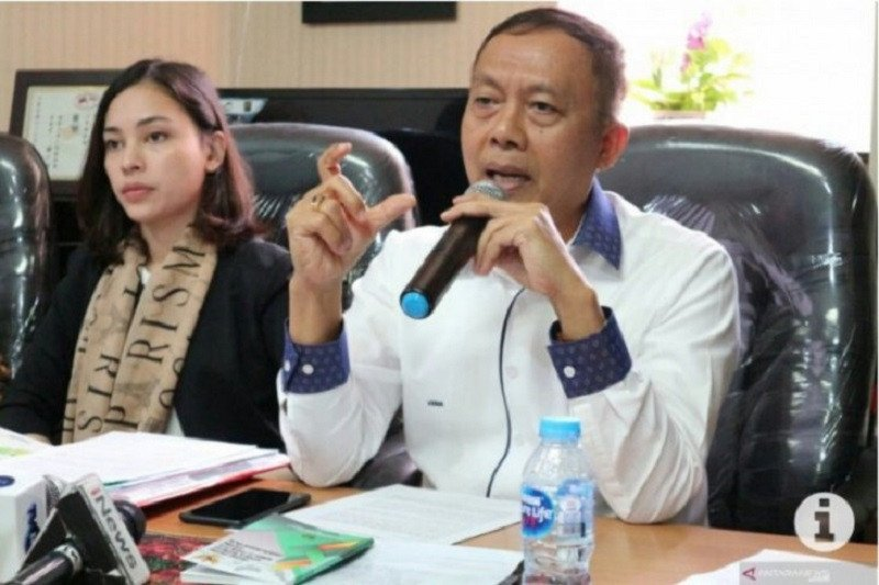 IHW: BPJPH belum siap terbitkan sertifikasi halal