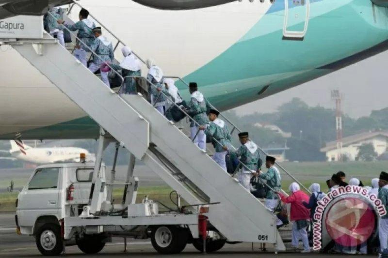 Kemenag: 59 orang ajukan pengembalian setoran pelunasan haji