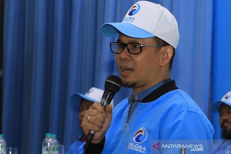Partai Gelora: Pelaksanaan Pileg-Pilpres serentak harus dikaji ulang
