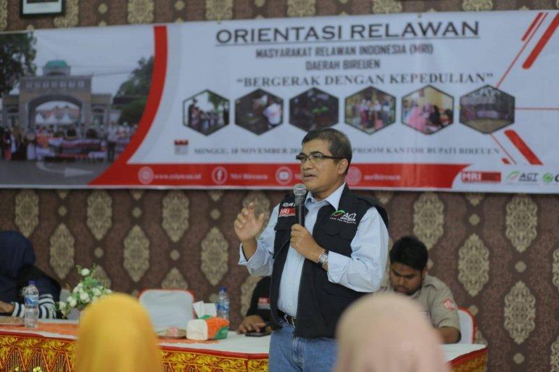 Global Qurban-ACT rekrut agen filantropi kurban di Aceh