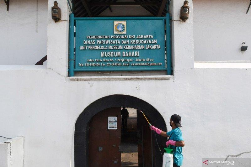 Rencana pembukaan museum di Jakarta