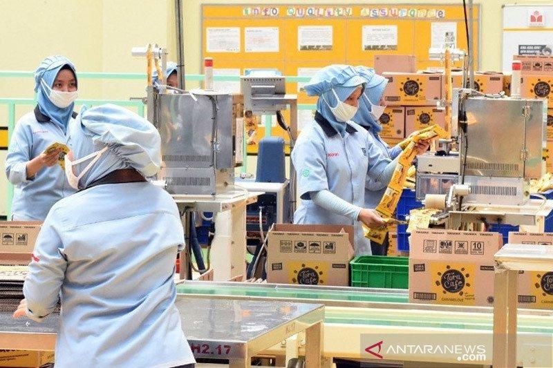 Asosiasi industri dukung pembukaan bertahap aktivitas perekonomian