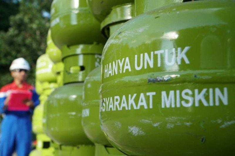 Polisi jerat penyuntik ratusan tabung gas pasal perlindungan konsumen