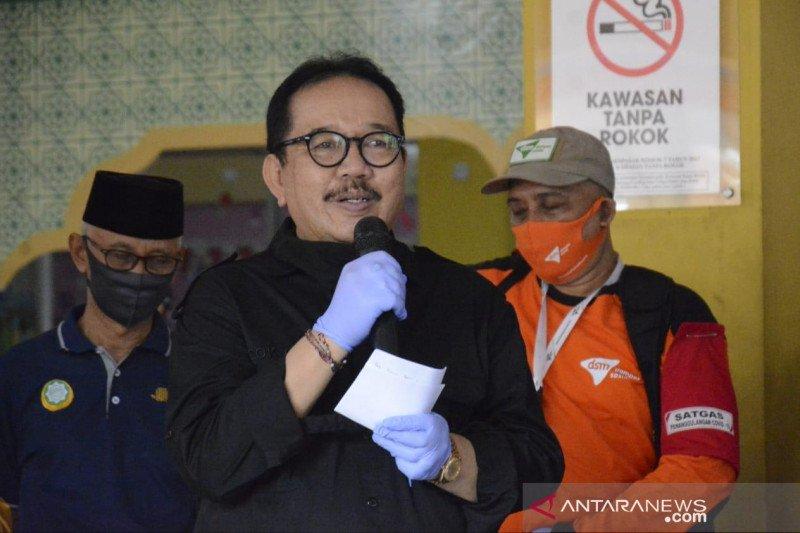 Wagub Bali: Tingkatkan kepedulian sesama di tengah pandemi COVID-19