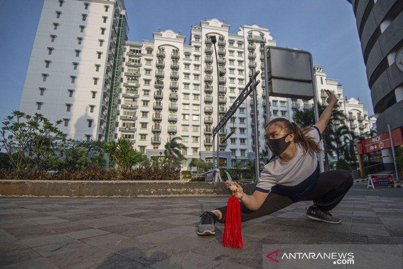 Wushu gelar pelatnas lebih awal untuk antisipasi jadwal padat