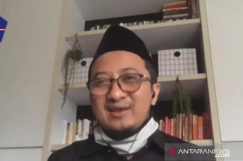 Ustadz Yusuf Mansur: Hadapi pandemi COVID-19 bukan sebagai beban