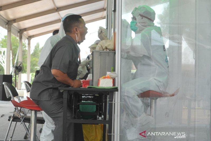 Positif COVID-19 dekati 700 kasus, Palembang perlu swab masif