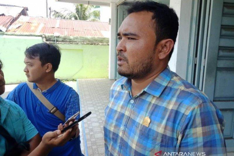 Legislator korban teror granat di Aceh Barat mengaku tidak punya musuh