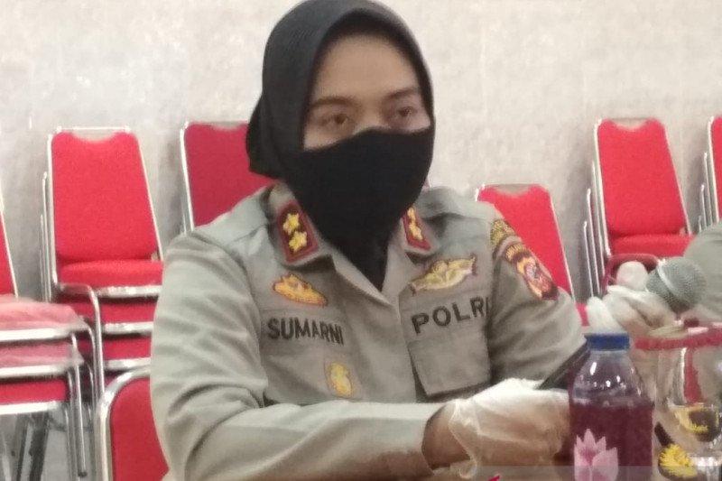 Polisi Sukabumi perketat perbatasan antisipasi penyelundupan narkoba