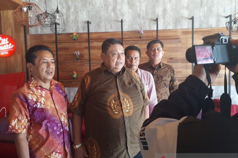 Perkara kepengurusan Puskopkar Riau sudah inkrah, tak ada ruang dialog