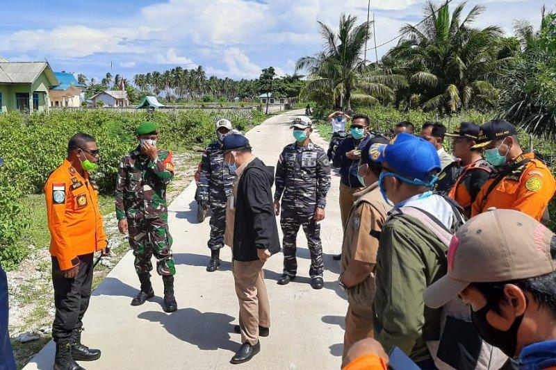 Unit Siaga SAR akan dibangun di Pulau Laut Natuna