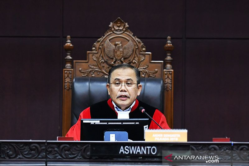 Kemarin, hukuman mati korupsi COVID-19 hingga soal gaji pimpinan KPK