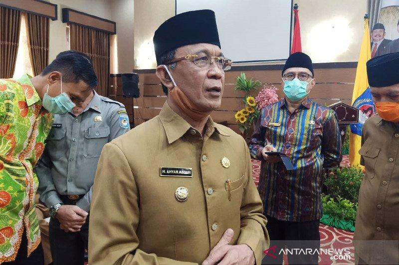 Kasus meningkat, Pemkot Mataram ingatkan warga tak remehkan COVID-19
