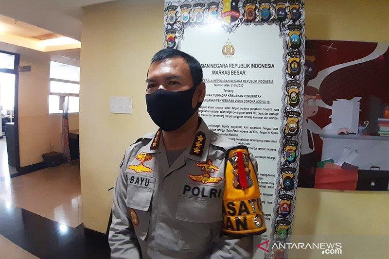 Polisi periksa ajudan Bupati Agam, kasus pencemaran nama anggota DPR