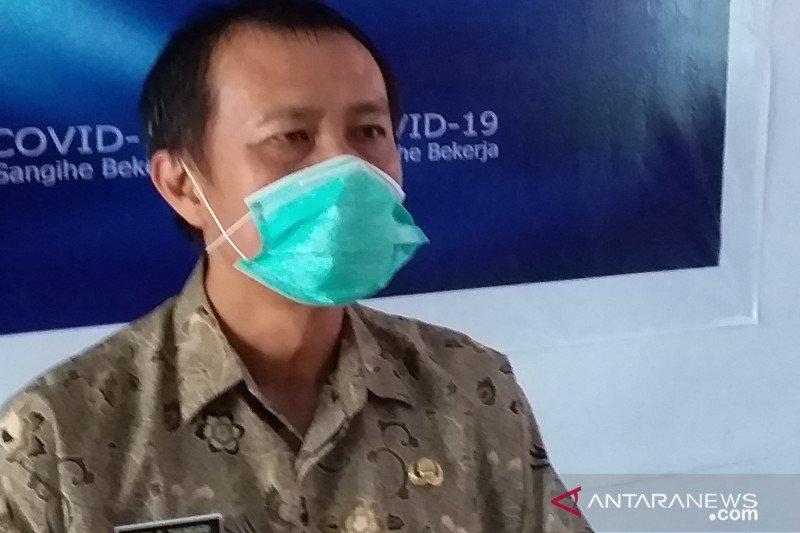 Tambah tiga orang, positif COVID-19 di Sangihe-Sulut naik enam kasus