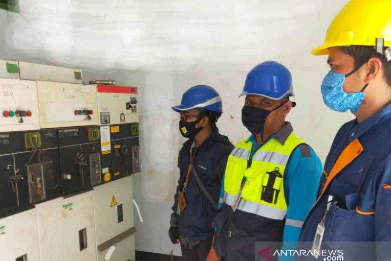 PLN Cikarang jaga kehandalan listrik selama pandemi COVID-19