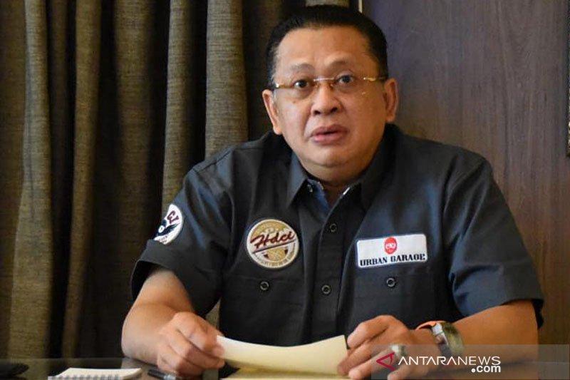 PSBB transisi diperpanjang, Ketua MPR minta masyarakat lebih disiplin