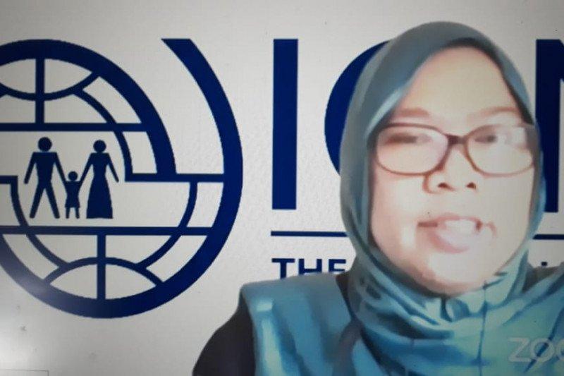 IOM: Kasus pekerja migran tidak bisa diselesaikan satu institusi