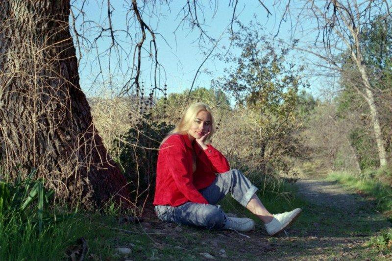 Andrea Turk ciptakan lagu