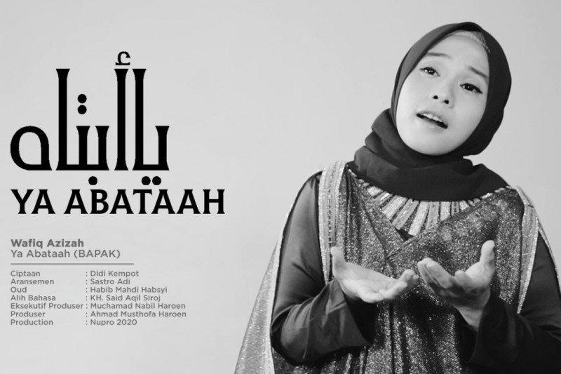 "Lagu ""Bapak"" dari Didi Kempot diterjemahkan ke dalam bahasa Arab"