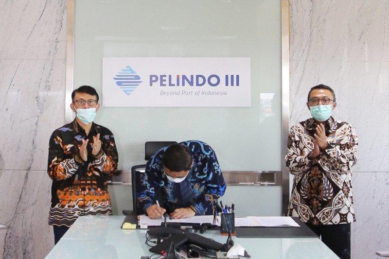 Pelindo III gandeng HIPMI garap Banyuwangi dan Bali