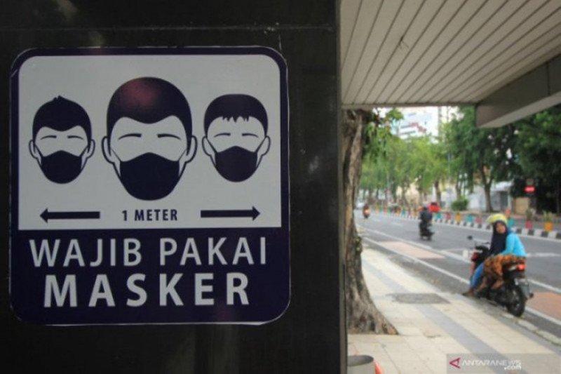 Empat poin yang perlu diperhatikan saat transisi pasca-PSBB Surabaya