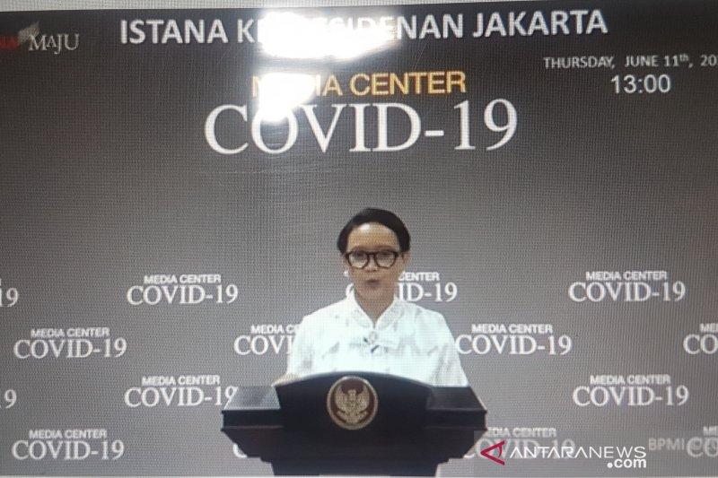 Indonesia berharap penyelidikan transparan dari China dalam kasus ABK