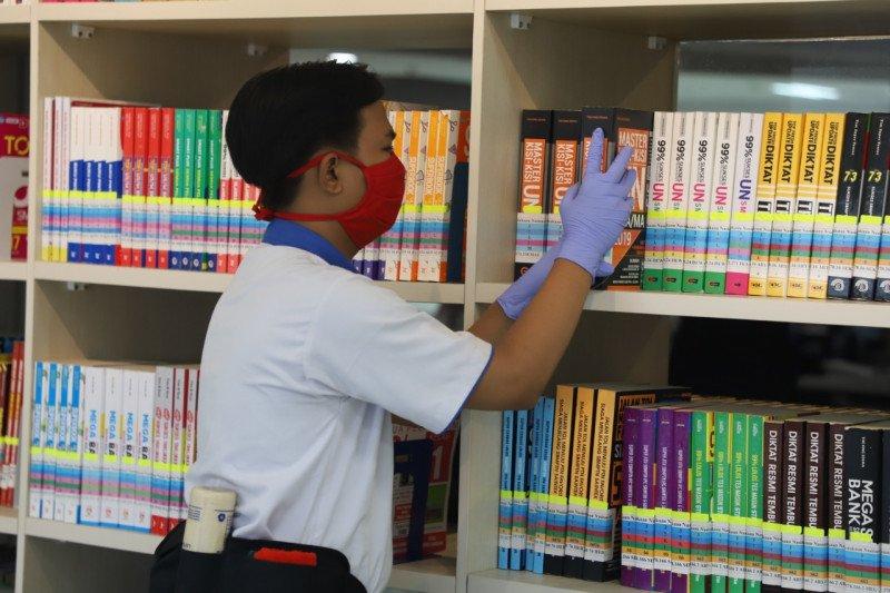 Pustakawan didorong proaktif sebar informasi perpustakaan digital