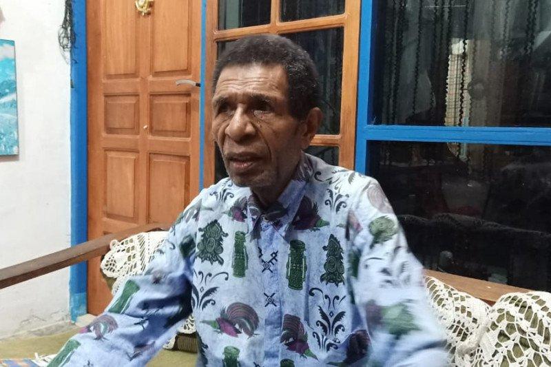 Dewan Adat Mamta ajak mahasiswa lanjut kuliah di luar Papua