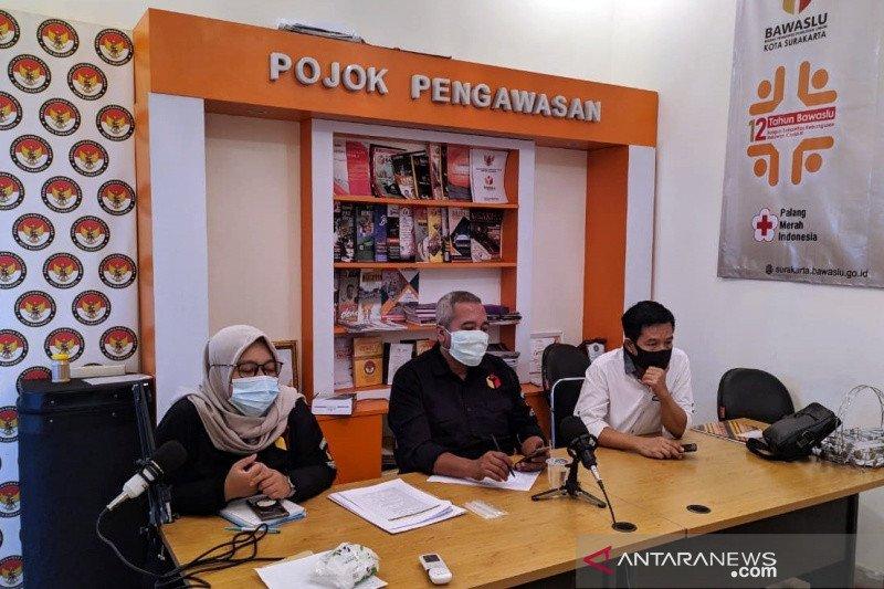 Bawaslu Surakarta dorong siswa SKPP Pemilu aktif pengawasan