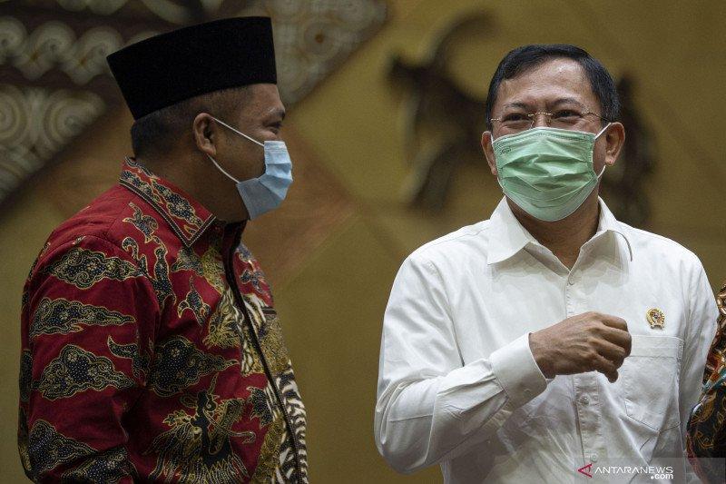 Legislator: Kemarahan Presiden tamparan bagi seluruh jajaran kesehatan